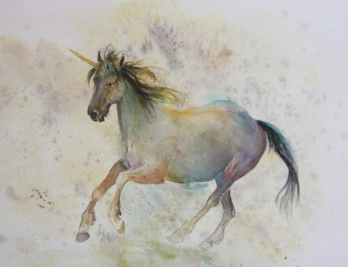 Forrest Unicorn II