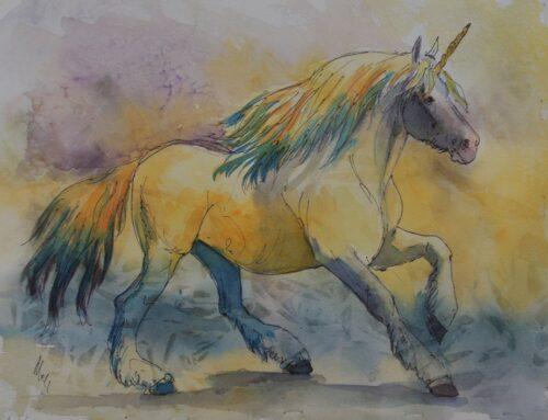Unicorn-Big Guy