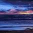Cambria Sunset I