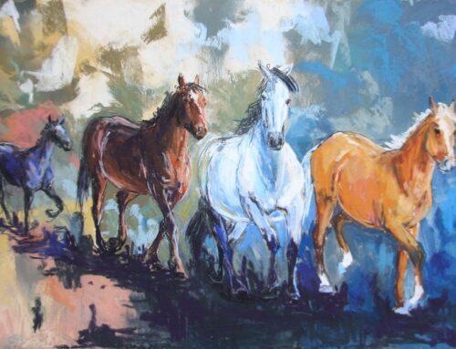 Equine Impression II